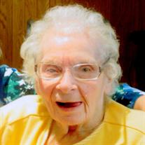 Marcella Eleanor Beck