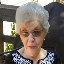 Maxine Ann Dutcher
