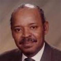Franklin N. Henry