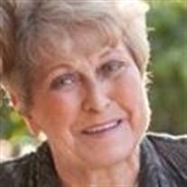 Gail Kay Starwalt