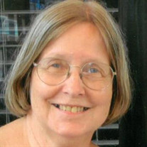 """Winniferd """"Wendy"""" Ann Roberts"""