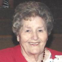 Dorothy W Courtad