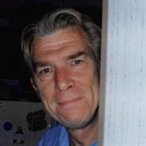 Mr. Edward Laverne Sanders
