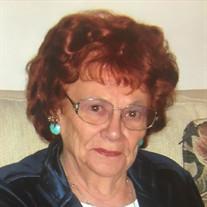 Marjorie L.  Love