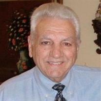 Jack Capitano Perez Jr