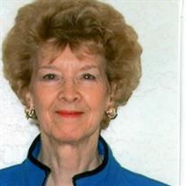 Betty J, McCracken