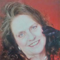 Elizabeth  Joyce Jacobs