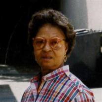 Teresa V. Hill