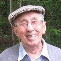 Mr. Herman De Kleyne