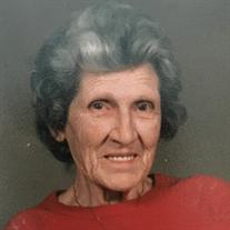 Claudia Merritt Griffin