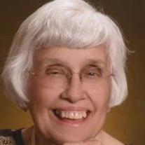 Elizabeth M. Wiley