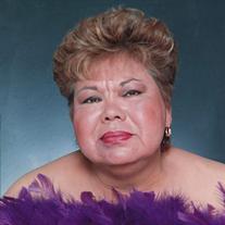 Carmen Lopez Gonzalez