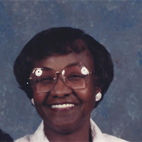 Mildred R. Magee
