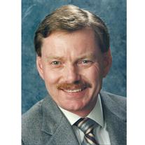 Arnold Lyle Nebelsick