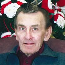 Irving E. James