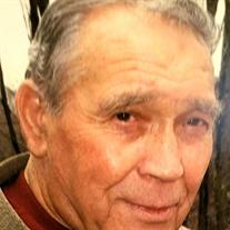 John Raymond Strohl