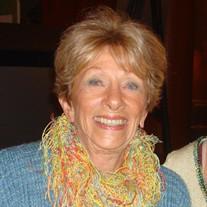 Patricia  Vail Wintermute