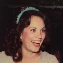 Kay Ann Carter