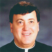Rev. Dominic P. Irace