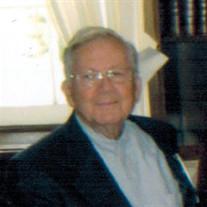 Dr. Arnold Crawford