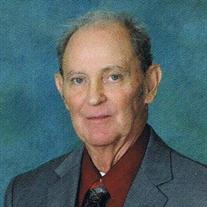 Wayne Horace Comeaux