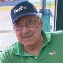 Bobby J. Knight