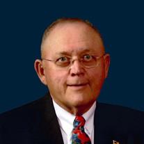 Kenneth M. Holland
