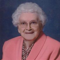 Dorothy Justine Lockhart