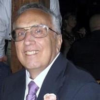 Joe Patterson