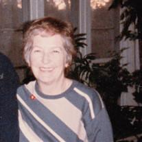 Gertrude E. Seal