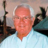 Frank R. Vaughan