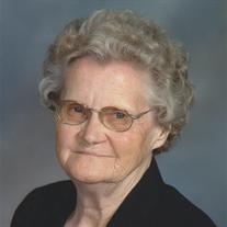 Bernice Ann Eads