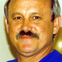 Mike Seabolt
