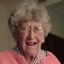 Jeanette C. Corah