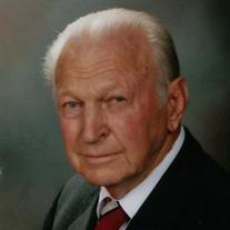 Milton Wallace Butler