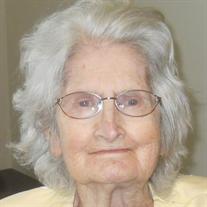 Wilma McKree Day