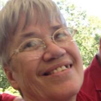 Irene Ruth Watkins