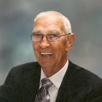 Donald Eugene Wenderoth