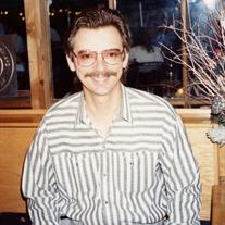 Scott Thomas Ulrich