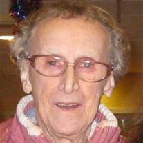 Velma L.  Troxler