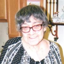 Marguerite E. Eichler