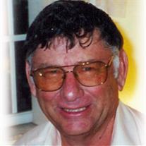 Charles W Chapman jr.