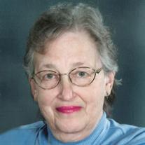 Marilyn A. Bloomfield