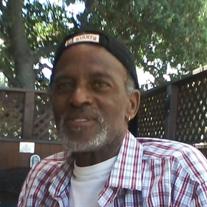 Mr.  Charles Ray  Lewis