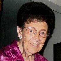 Millie Ewer Casperson Lewis