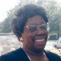 Mrs. Mattie  Mae  Davis