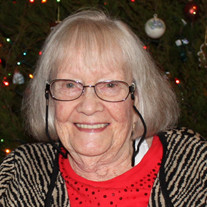 Barbara Ann Staples