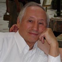 Albert R Gagliardi