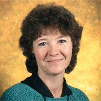 Betty S. Akers