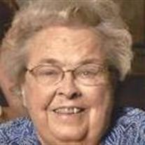 Marilyn  Porzelius